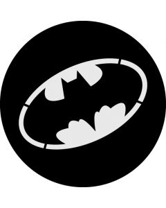 Bat Man gobo