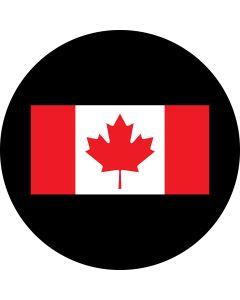 Canada Flag gobo
