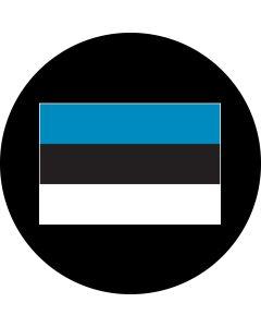 Estonia Flag gobo