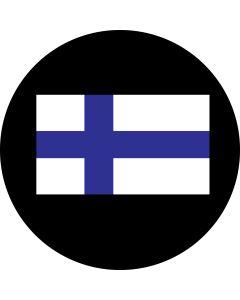 Finland Flag gobo