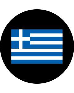 Greece Flag gobo