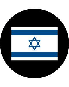 Israel Flag gobo