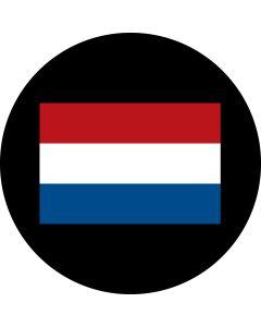 Netherlands Flag gobo