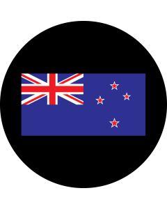 New Zealand Flag gobo