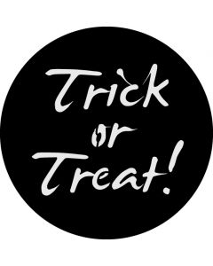 Trick or Treat gobo
