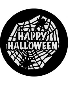 Halloween Spider gobo