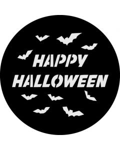 Halloween Bats gobo