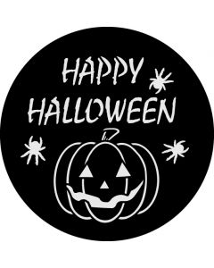 Halloween Pumpkin gobo