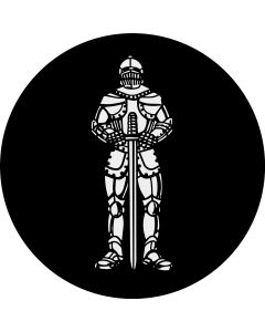 Suit of Armour gobo
