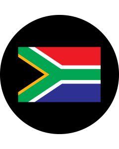 South Africa Flag gobo
