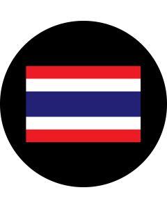 Thailand Flag gobo