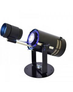 Optikinetics GoboPro+ LED 120w projector (Black or White - Lens included)