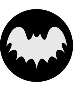 Bat gobo