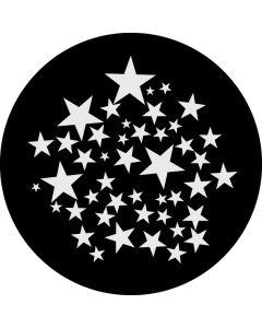 Star Dense gobo
