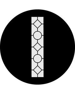 Hallway Window 1 gobo