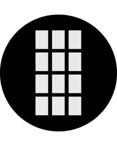 Window Panes gobo