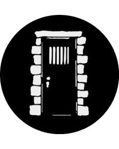 Jail Door gobo