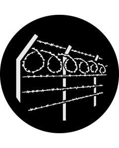 Razor Wire gobo