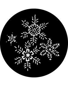 Snowflakes gobo