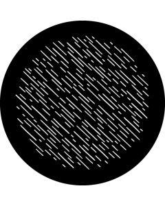 Raining Lines gobo