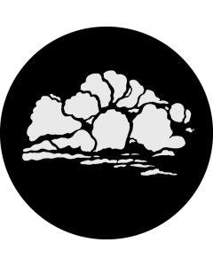 Cumulus gobo