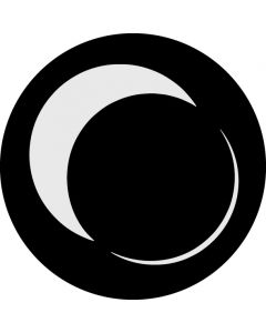 Eclipse gobo