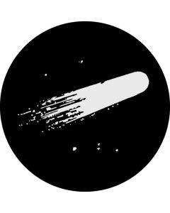 Comet gobo