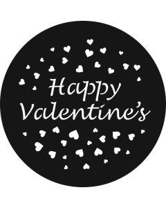 Valentine's 2 gobo