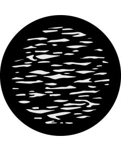 Rippled Waters gobo