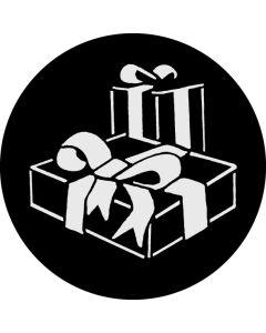 Presents gobo