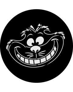 Cheshire Cat gobo