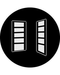 Open Doors gobo