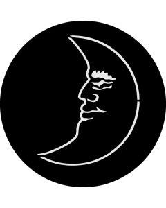 Mr Moon gobo