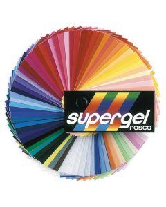 Supergel Swatchbook